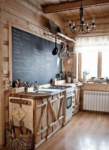 rustic kitchen decor ideas 23 best rustic country kitchen design ideas and decorations for 2017