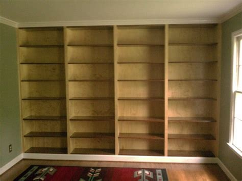 bookcase plans built  bookcase kreg jig owners
