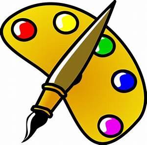Paint Clip Art Free | Clipart Panda - Free Clipart Images