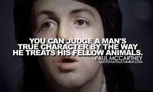 John Lennon Quo... Paul Mccartney Quotes