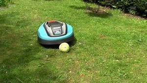 Gardena Rasenmäher Roboter : familie und freizeit rasenm her roboter nur unter aufsicht fahren lassen kassensturz ~ Frokenaadalensverden.com Haus und Dekorationen