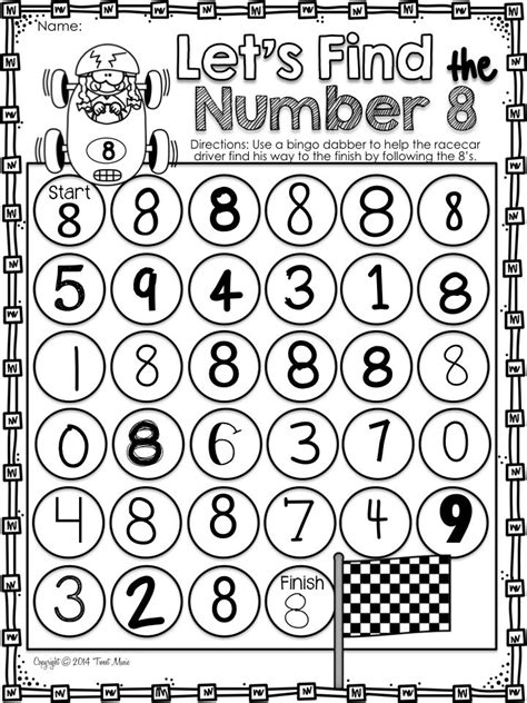 17 best images about numbers amp counting preschool stuff on 414 | 990dbc09dafe442ef1c3e7871f2780ac