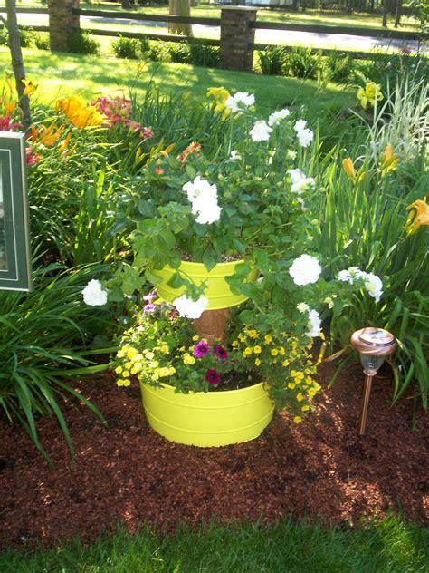 Pinterest Garden Art Pictures To Pin On Pinterest Pinmash