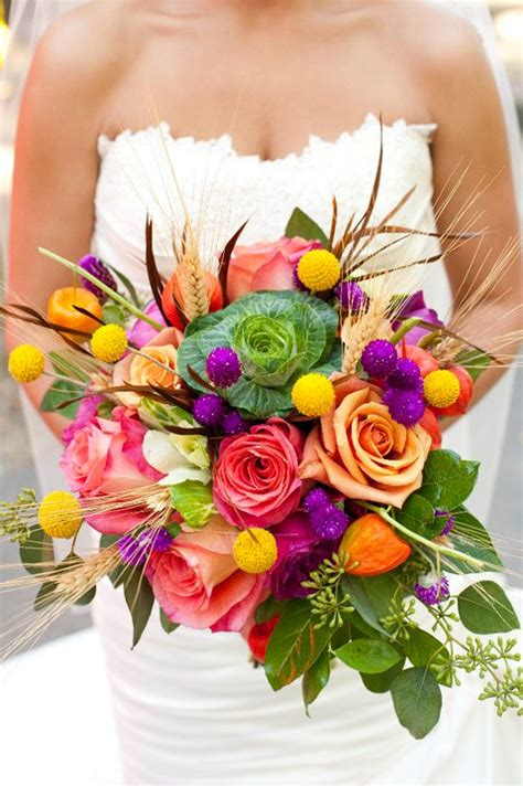 Enchanted Florist Bright Colorful And Gorgeous Oh My