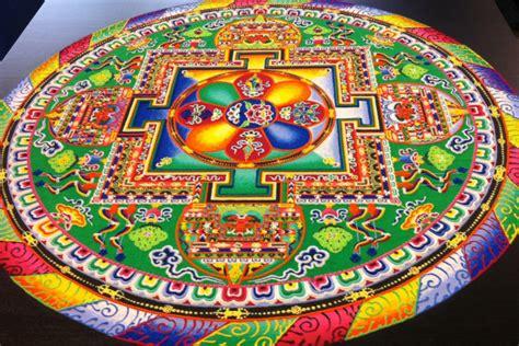 Los Mandalas Y Su Significado