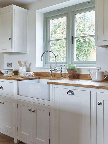 Renovating Kitchen Cupboards by An Oak Frame Home Built For 163 135 000 Homebuilding