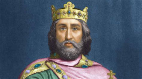 emperor charlemagne trump executed sound newsbusters