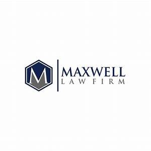 Create a classy/modern law firm logo that speaks to young ...