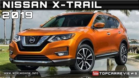nissan  trail  review specs car concept