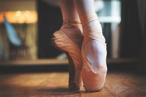 ballet feet foot arch enhancer tips