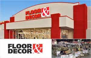 Floor And Decor Freeman Spogli Co