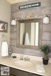 Nautical, Bathroom, Decor, That, Will, Impress, You