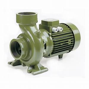 Saer Heavy Duty Centrifugal Water Pump  U2014 6600 Gph  1hp
