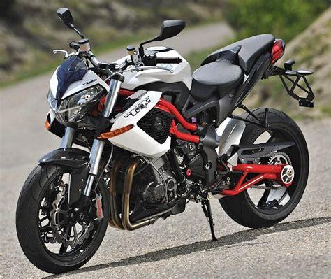 Benelli Leoncino Modification by Benelli Tnt 1130 R 2016 Fiche Moto Motoplanete