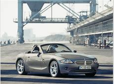 BMW Z4 Roadster Front Angle 1920x1440 Wallpaper