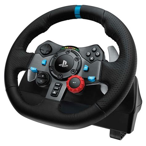 Ps3 Volante by Volant Logitech G29 Driving Ps3 Ps4 Pc Chez Wiki Tunisie