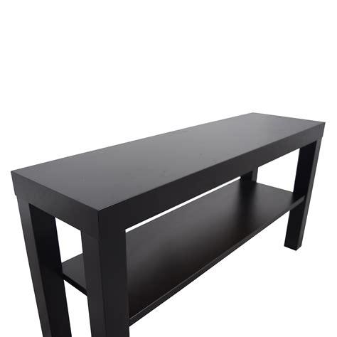 Ikea Tisch Schwarz by Furniture Modern Minimalist Home With Cool Ikea Lack