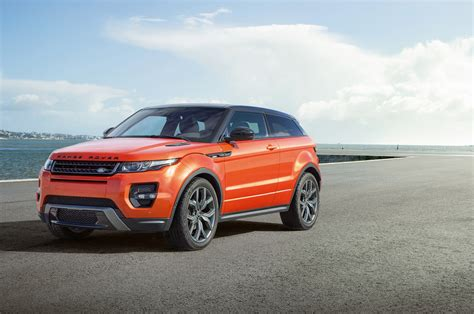Land Rover Range Rover Evoque Hd Picture by 2015 Land Rover Range Rover Evoque Autobiography Dynamic