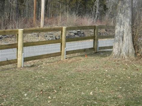 Dog Fences Outdoor Diy To Keep Your Dogs Secure