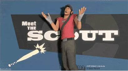 Scout Fortress Team Tf2 Sandvich Meet Gifs