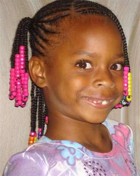 Pretty Black Girl Hairstyles   Braiding Hairstyle Pictures