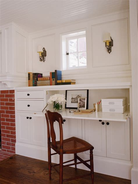 how to build a built in desk with drawers built in office desk traditional living room tim barber