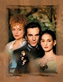 MOVIE POSTERS: THE AGE OF INNOCENCE (1993)