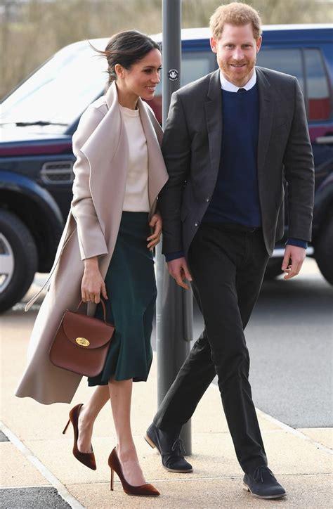 meghan markles charlotte elizabeth bag   wear uk