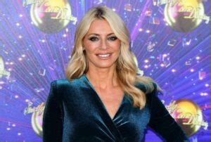 Tess Daly Biography: Age, Net Worth & Pictures - 360dopes