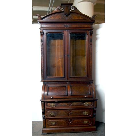 antique secretary desk value antiques com classifieds antiques antique furniture