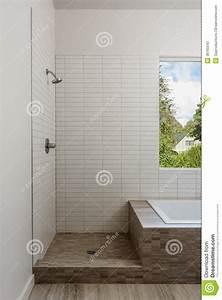 Badewanne Und Dusche In Einem : ffnen sie dusche und badewanne in einem modernen haus ~ Michelbontemps.com Haus und Dekorationen