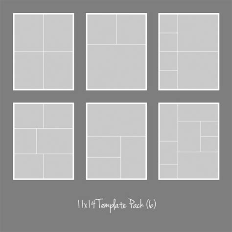 collage template psd 16 food free psd collage templates images free photoshop collage template free collage