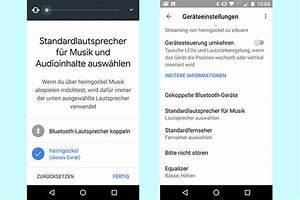 Bluetooth Lautsprecher App : google home und home mini mit bluetooth lautsprecher verbinden ~ Yasmunasinghe.com Haus und Dekorationen