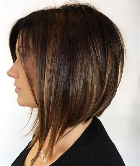 And Brown Bob Hairstyles by Pin By Rodriguez On Hair Style In 2019 Hair