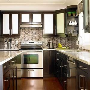 Kitchen, Designs, For, Small, Spaces, U2014, Modern, Design