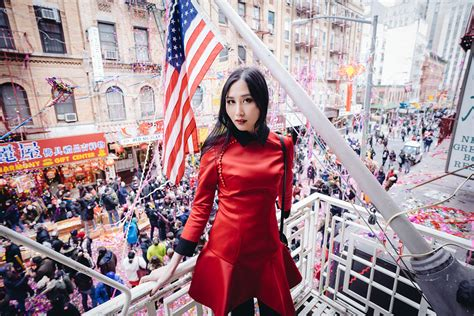 Why Chinese People Wear Red During Chinese New Year