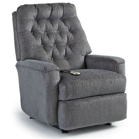 Best Power Recliner Chair by Best Home Furnishings Medium Recliners Mexi Power Lift