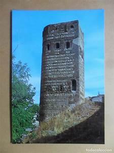 Postal - Maqueda  Toledo  - Torre De La Vela -