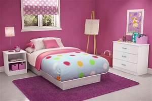 Kleinkind Zimmer Mädchen : elegant schlafzimmer ideen lila ideen ~ Sanjose-hotels-ca.com Haus und Dekorationen