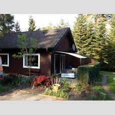 Das Kleine Waldhaus In Idyllischer Lage Nahe Hamburg Und