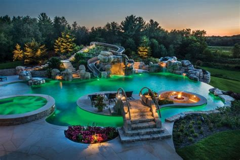 images of backyards with pools backyards luxury pools outdoor living