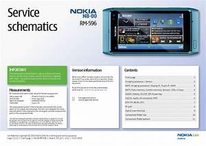 Nokia 6300 Rm217 6300b Rm222 1 2 1 Service Manual Free