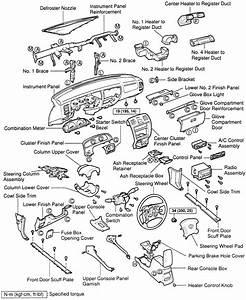 2001 Buick Lesabre 3 8l Fi Ohv 6cyl