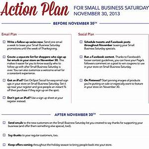 small business saturday 2013 email marketing tips With small business participation plan template