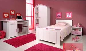 Modele de chambre fille meilleures images d39inspiration for Des chambre pour fille
