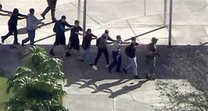 Seventeen Killed in Mass Shooting at Florida High School ...