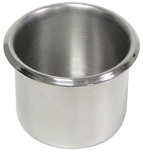 stainless steel cup holder small p