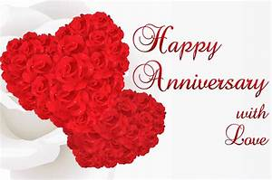 175 best happy wedding anniversary wishes for husband With best wishes for first wedding anniversary