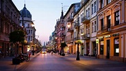 Best Places to Stay in Lodz, Poland - Check in Price
