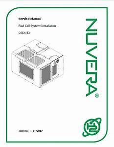 Yale Glc050 Manual